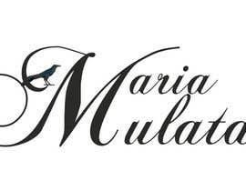 Nro 15 kilpailuun Design a Logo for Maria Mulata Clothing Company käyttäjältä desislavsl