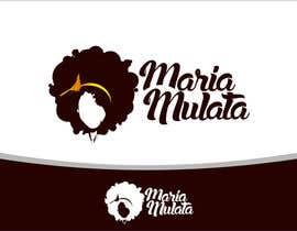Nro 5 kilpailuun Design a Logo for Maria Mulata Clothing Company käyttäjältä edso0007