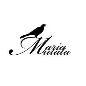 Nro 50 kilpailuun Design a Logo for Maria Mulata Clothing Company käyttäjältä shanzaedesigns