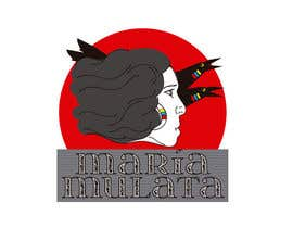 #46 for Design a Logo for Maria Mulata Clothing Company by Vancliff