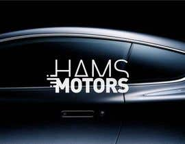#12 cho Diseñar un logotipo for Hams Motors bởi trincheracreativ