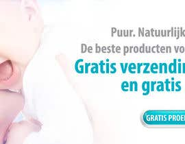#14 for Design 2 Banners for a baby/mother care products site af hansa02