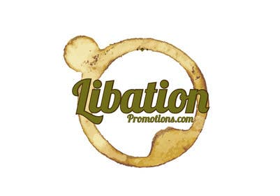 #24 for Design a Logo for Libation Promotions af sayuheque