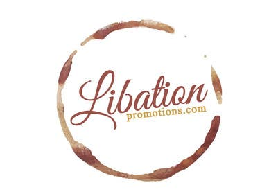 #33 for Design a Logo for Libation Promotions af sayuheque