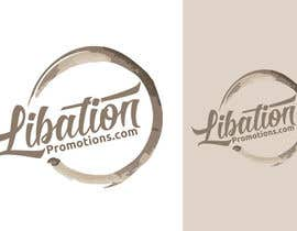 #31 for Design a Logo for Libation Promotions by vladspataroiu