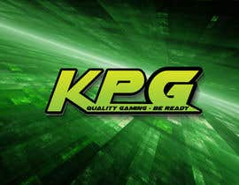 #15 for Design the logo for KymacPlaysGames or KPG af davay