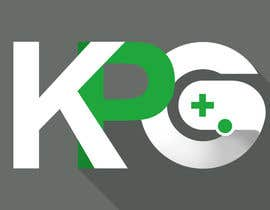#14 for Design the logo for KymacPlaysGames or KPG af hassaneldesouky