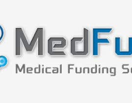#1 untuk Design a Logo for MedFund oleh muamerETS