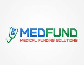 #5 cho Design a Logo for MedFund bởi psathish447