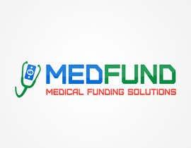 #5 untuk Design a Logo for MedFund oleh psathish447