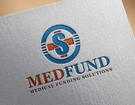 #64 untuk Design a Logo for MedFund oleh Alluvion