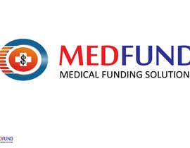 #57 for Design a Logo for MedFund by Junaidy88