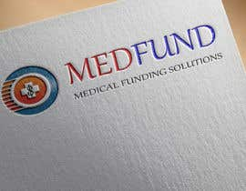 #58 for Design a Logo for MedFund by Junaidy88