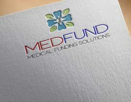 #65 for Design a Logo for MedFund by Junaidy88