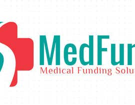 #48 cho Design a Logo for MedFund bởi nathandrew3112