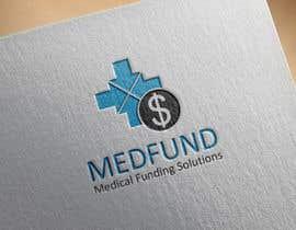 #50 untuk Design a Logo for MedFund oleh rz100