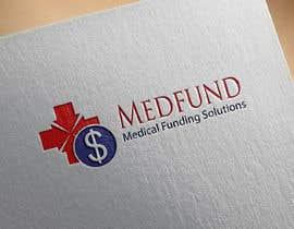 #51 untuk Design a Logo for MedFund oleh rz100