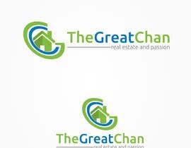 Nro 78 kilpailuun Design a Logo for my real estate business käyttäjältä HamDES