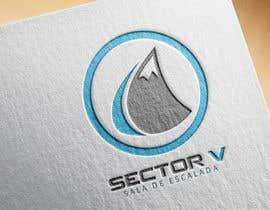 Nro 40 kilpailuun Diseñar un logotipo para Sector V käyttäjältä AnnaTaisha