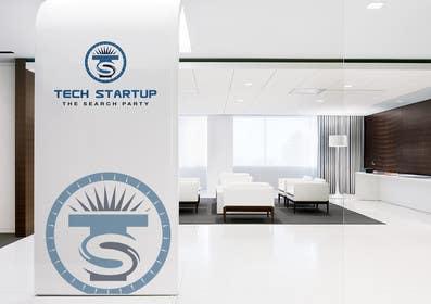 sdartdesign tarafından Design a Logo for a tech startup için no 38