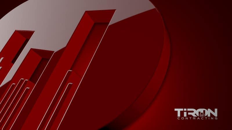 Inscrição nº 9 do Concurso para Design a Brochure for Tiron
