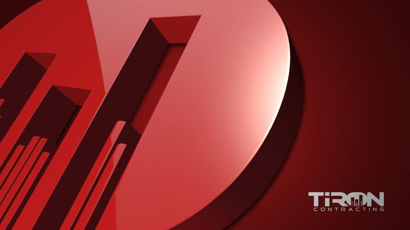 Inscrição nº 17 do Concurso para Design a Brochure for Tiron