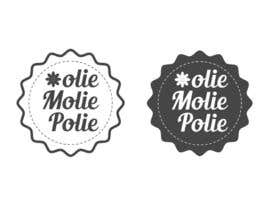 "#6 for Design a Logo for a personal blog ""OlieMoliePolie"" af roedylioe"