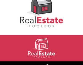 #52 cho Design a Logo for RealEstate Toolbox bởi manuel0827