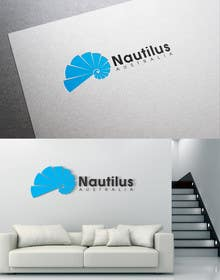 #91 untuk Design a logo and a business card for a boat company oleh tedi1