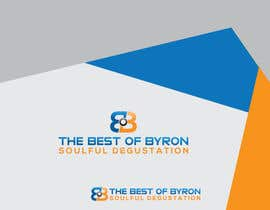 #11 untuk Design a Logo for The Best of Byron oleh sweet88