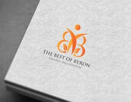 #24 untuk Design a Logo for The Best of Byron oleh babugmunna