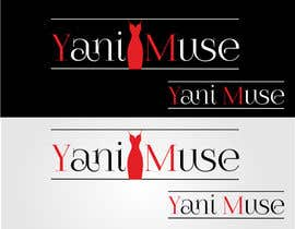 #72 para Design a Logo for Yani Muse por stoilova