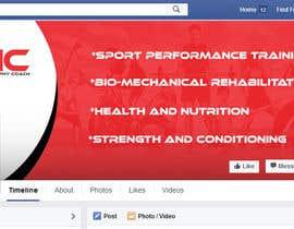 Nro 6 kilpailuun Design a Banner for Facebook käyttäjältä psathish447