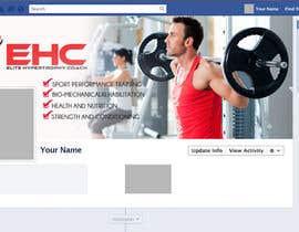 Nro 41 kilpailuun Design a Banner for Facebook käyttäjältä moiraleigh19
