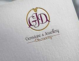 #28 for Design a Logo for Gemstone and Jewellery Discovery af Med7008