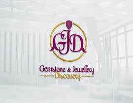 #34 for Design a Logo for Gemstone and Jewellery Discovery af Med7008