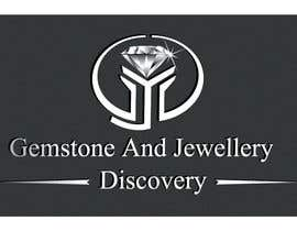 #41 for Design a Logo for Gemstone and Jewellery Discovery af cvijayanand2009