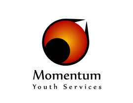 #40 for Design a Logo for Momentum Youth Services af Dimches