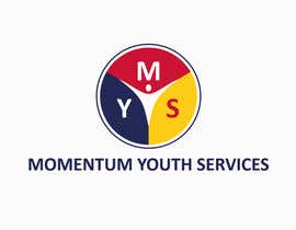 #82 for Design a Logo for Momentum Youth Services af chimizy