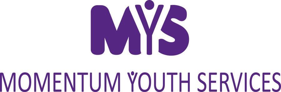Bài tham dự cuộc thi #83 cho Design a Logo for Momentum Youth Services