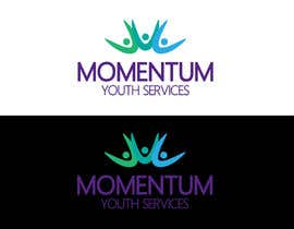 #51 for Design a Logo for Momentum Youth Services af roedylioe