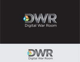 #66 for Digital War Room Logo and Business Card af aryainfo12