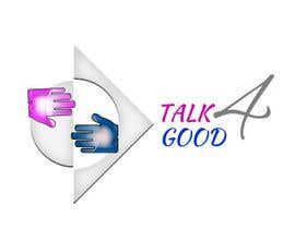 #74 for Talk4Good Company Logo af spring5794