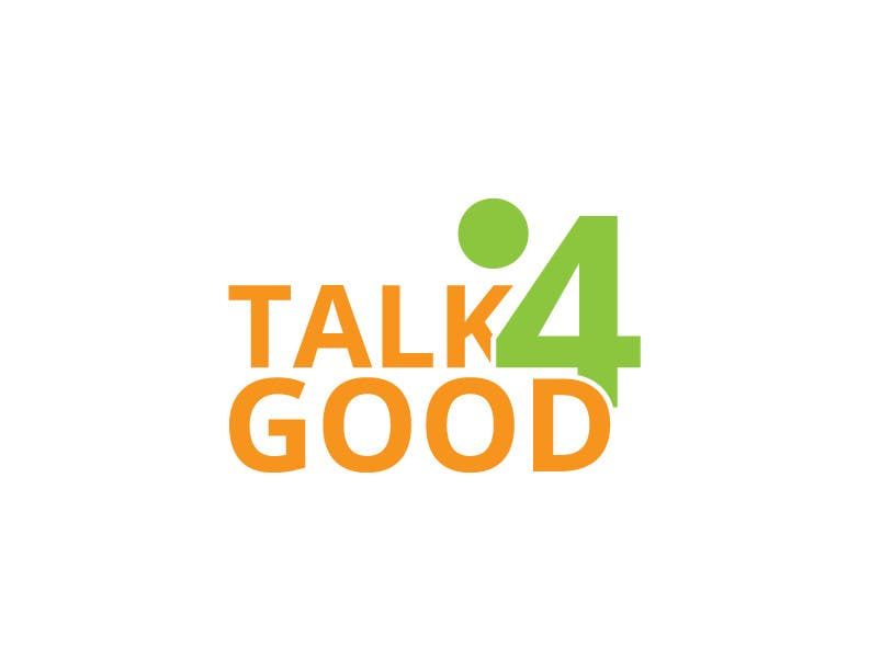 Penyertaan Peraduan #19 untuk Talk4Good Company Logo
