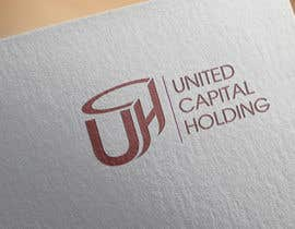 "#5 for Logo - "" United Capital Holding "" by Serghii"