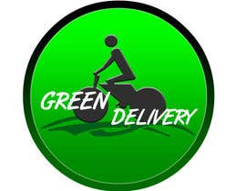 #21 for Logo - Green Delivery af spring5794