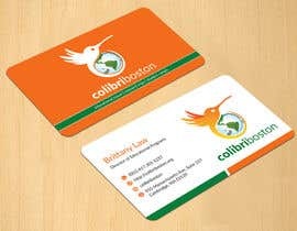 #47 for Business Cards Design by dinesh0805