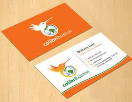 #48 para Business Cards Design por dinesh0805