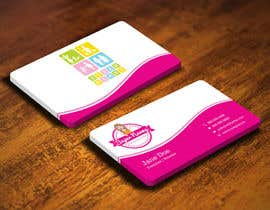 #51 for Business Cards Design by dinesh0805