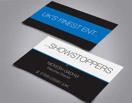 #52 for Business Cards Design by dinesh0805